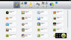BlueStacks on Windows 8